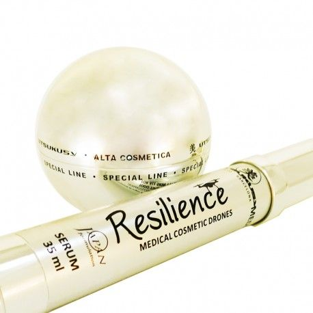 Set Resilience Utsukusy