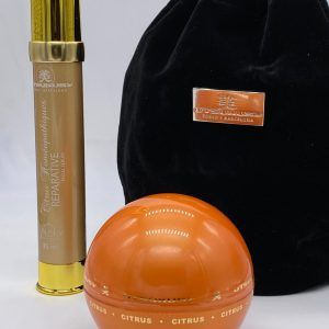 Kit Citrus Homeophatiques Utsukusy